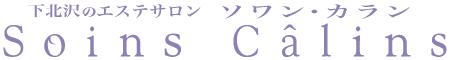 下北沢のエステ ソワン・カラン | リフトアップ美顔と痩身・インディバが人気です!